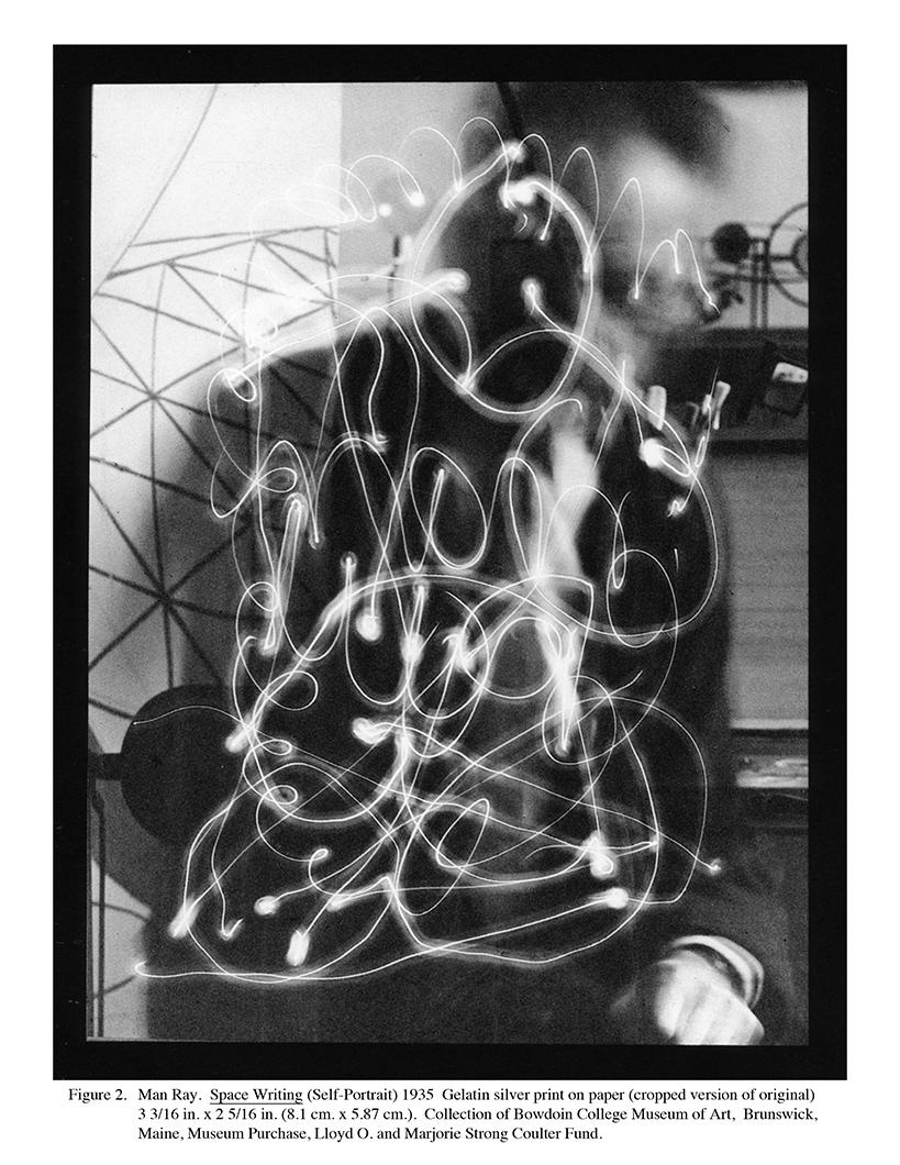Ellen Carey, Man Ray, What's In A Frame, Aperture Magazine