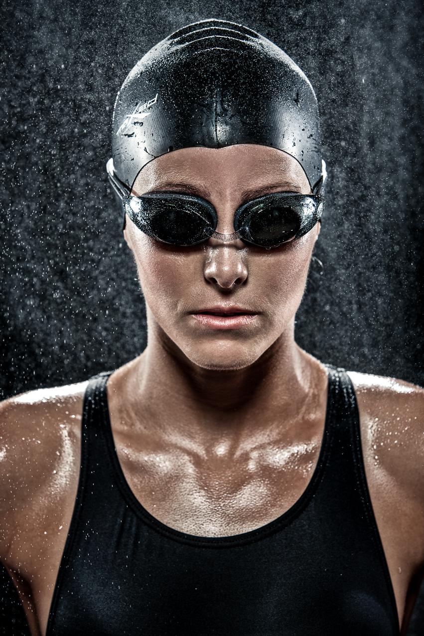 Tayla Glover - Triathlete