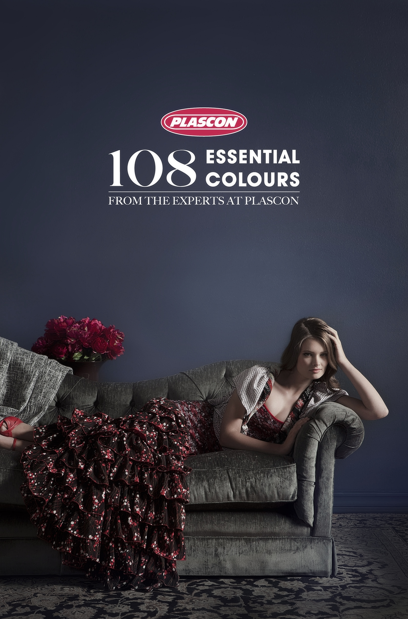 Plascon - Essential Colours Campaign