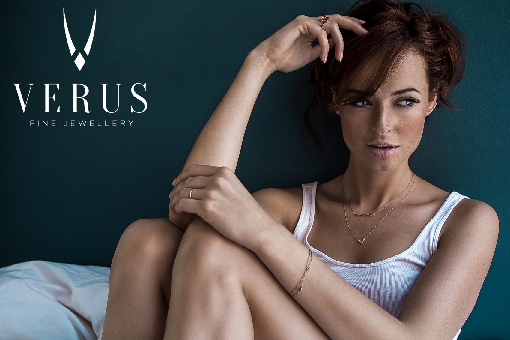Verus - Editorial Campaign