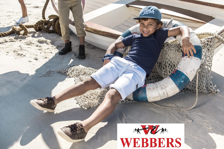 Webbers - Kids Campaign