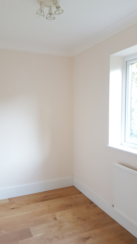 Bedroom Painter in Portsmouth - Hampshire - Waterlooville