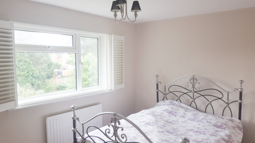 Paint & Decorating - Finished - Paintology - Portsmouth - Hampshire - Southsea