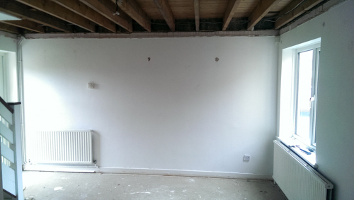 Professional Wall Repair Services in Portsmouth - Hampshire - Southsea