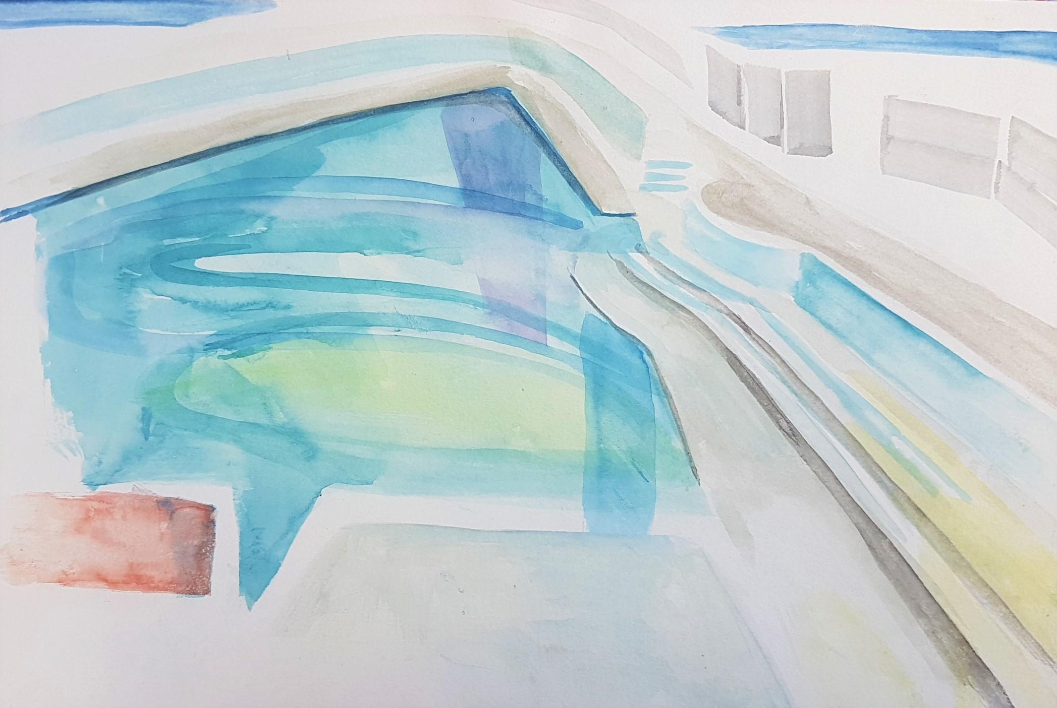 Jubilee pool