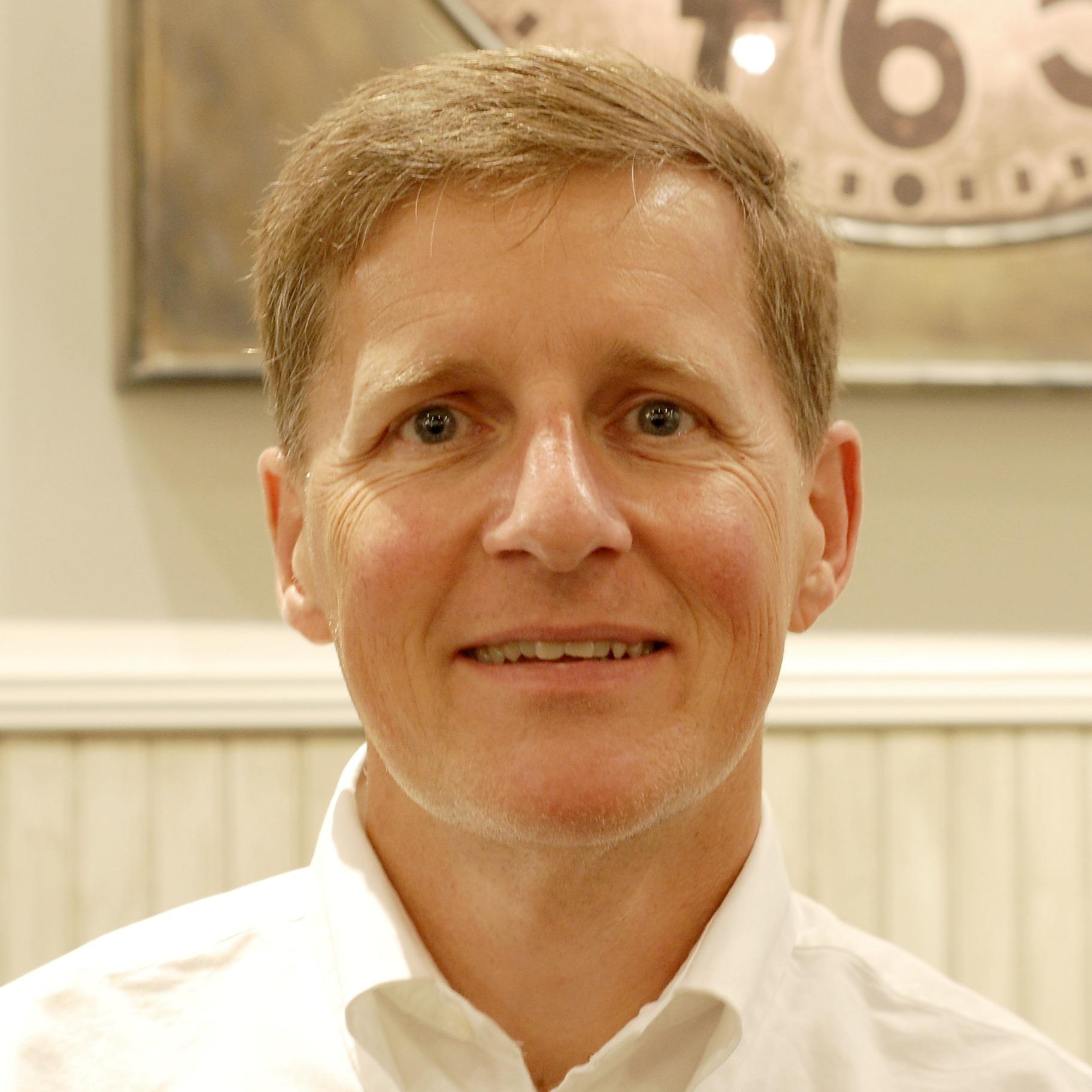 Nathan Chilcutt