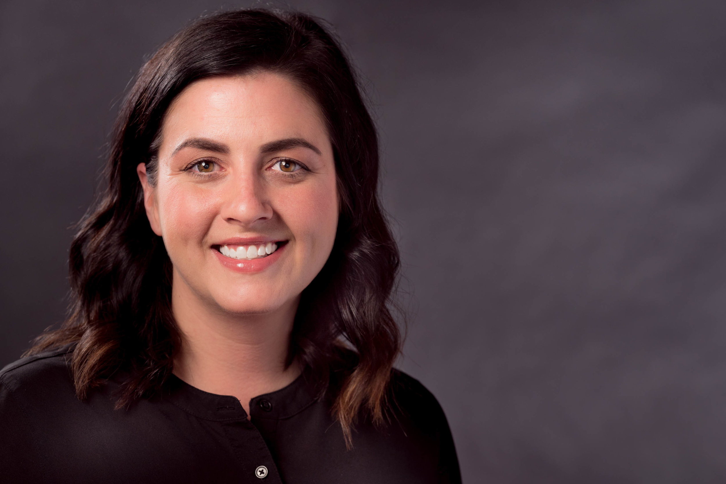 Nikki Hessel - Director of Pulse Young Professionals Network (previously)