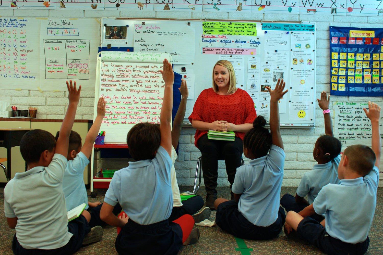 Arizona Teaching Jobs | Vista College Prep