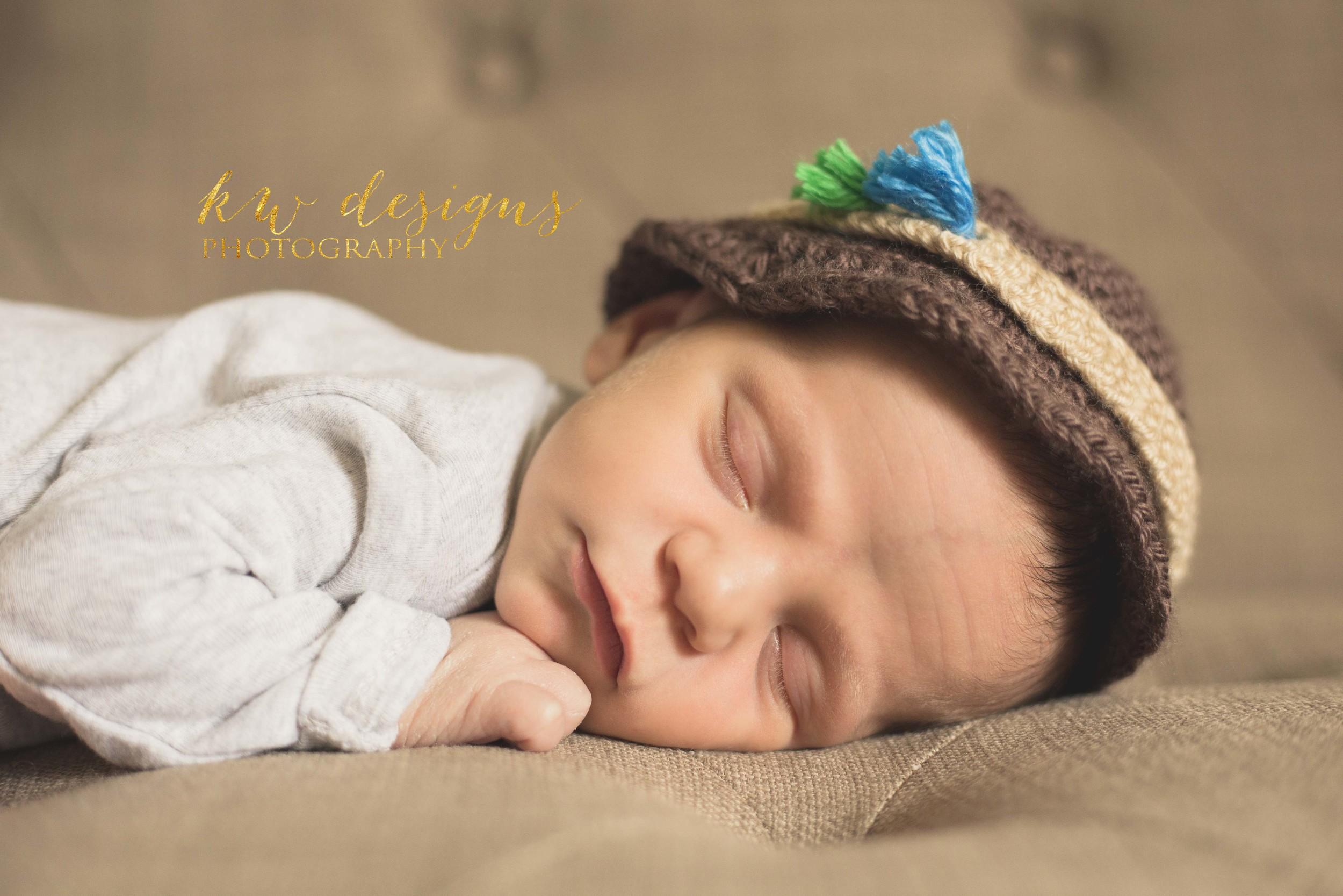 Lakewood CO Newborn Photographer 1.jpg