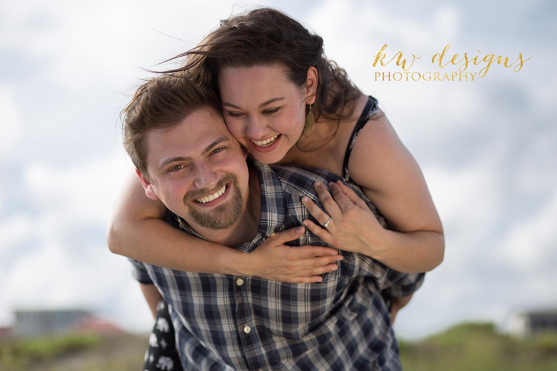 Denver Colorado Engagement Photography