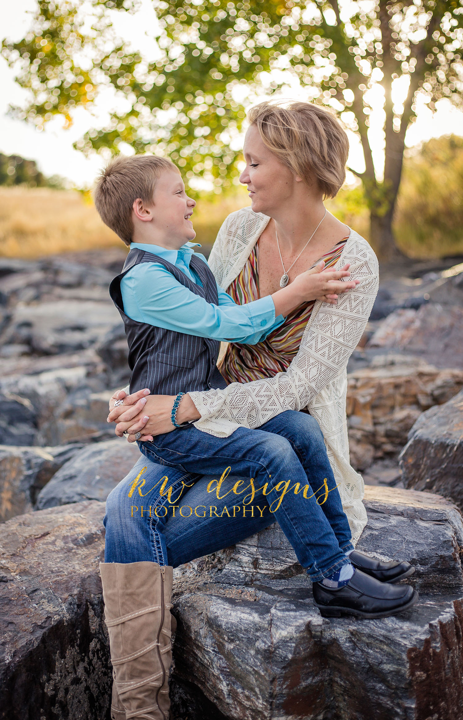 Lakewood Colorado Family Photographer, KW Designs Photography