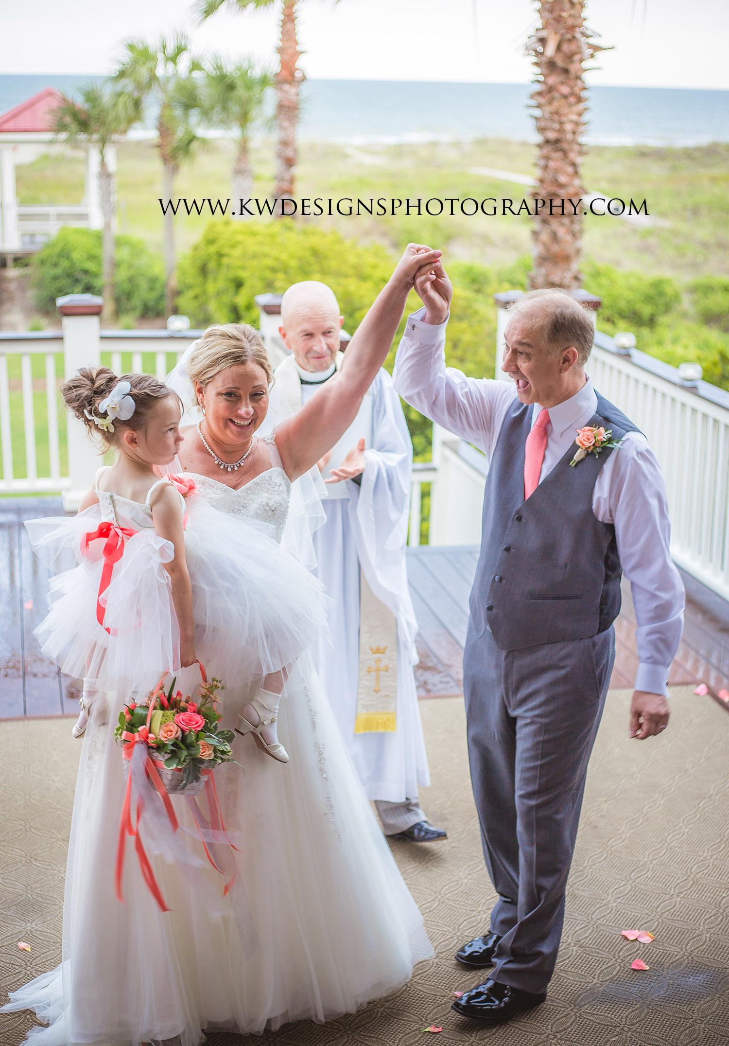 Lakewood Colorado Wedding Photographer - Travel Beach Wedding Photographer