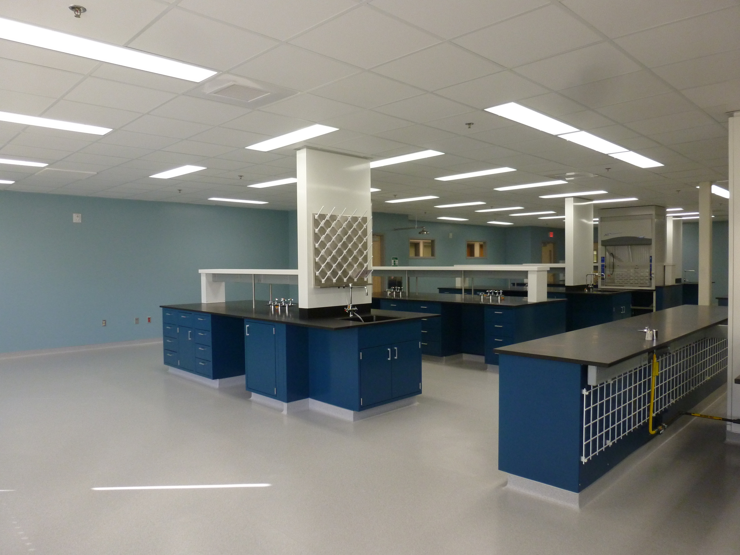 FDA Microbiology Lab