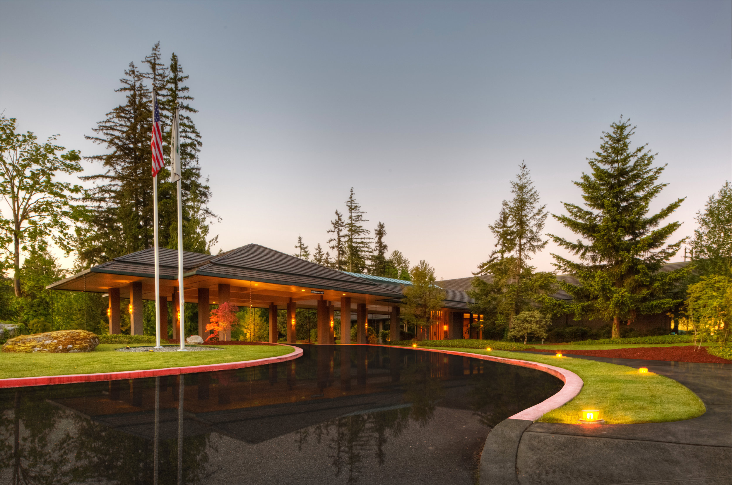 Plateau Golf & Country Club | Sammamish, Washington