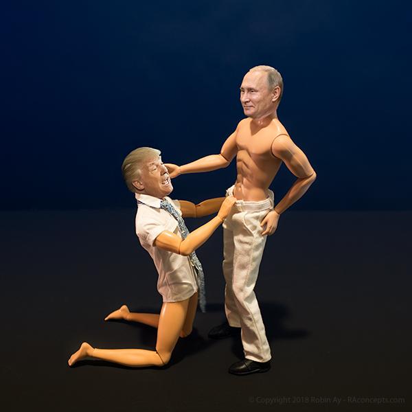 No Collusion!