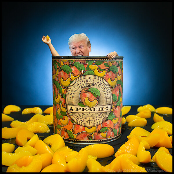 Impeachment Comes In A Can Of Whoopass