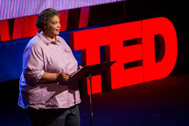 Roxane Gay: Confessions of a bad feminist