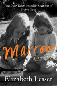 Marrow: A Love Story cover