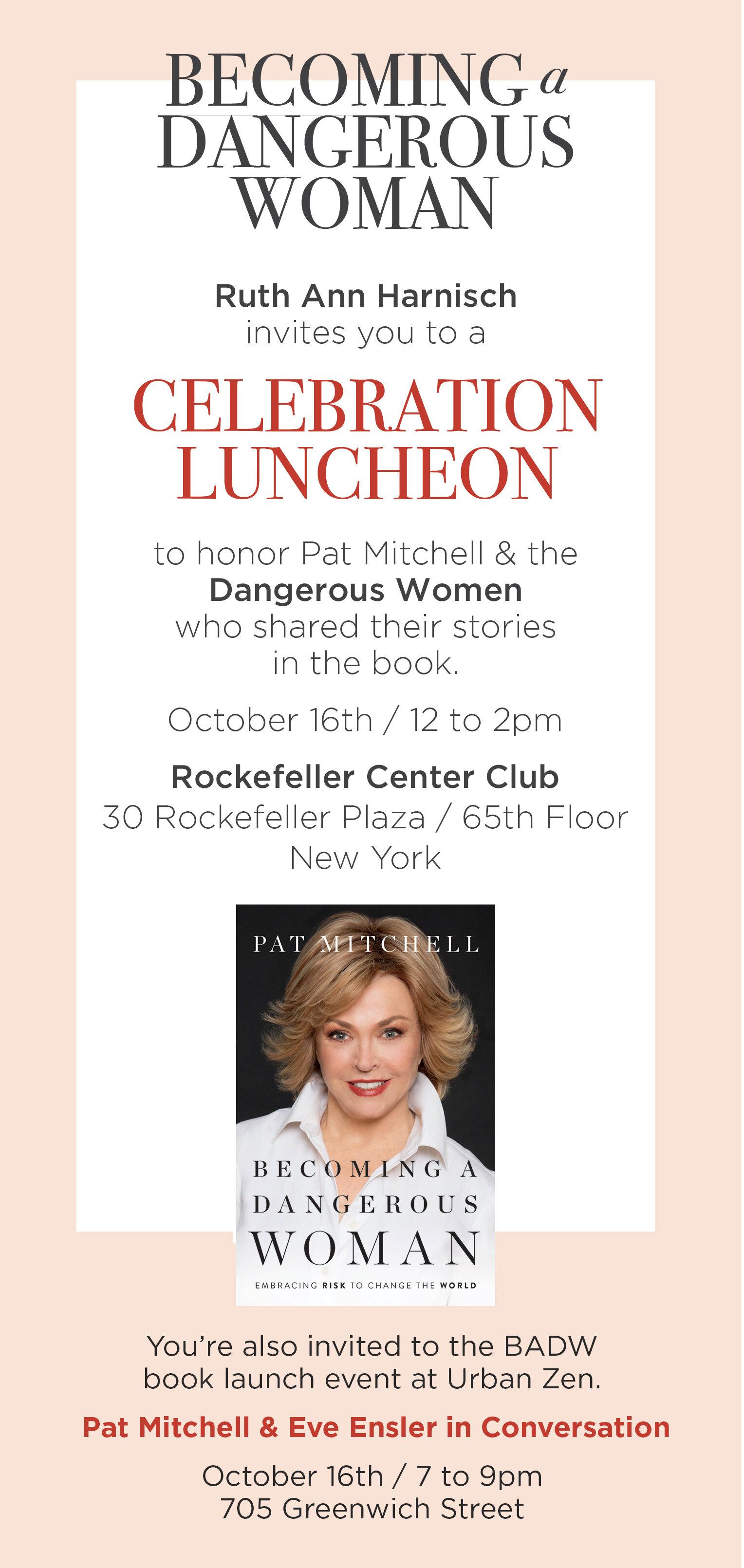 Pat Mitchell 'DANGEROUS' Luncheon Invitation.jpg