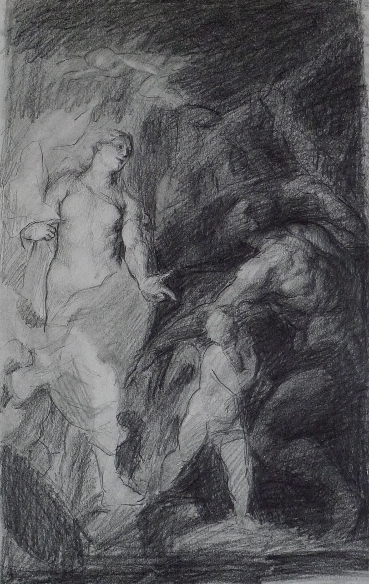 Copy after van Dyck