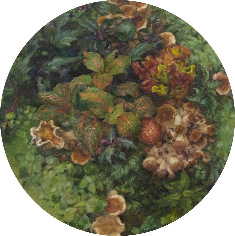 Plant Piece
