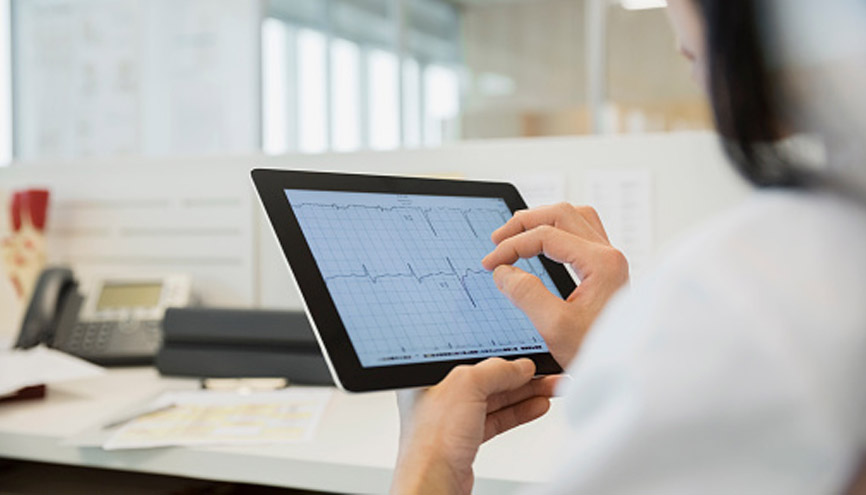 Provider Portal   Our Provider Portal is designed to make access and organization of patient data simple and intuitive. It offers pedigree creation, viewing and editing, as well as control of assessment models and reports.
