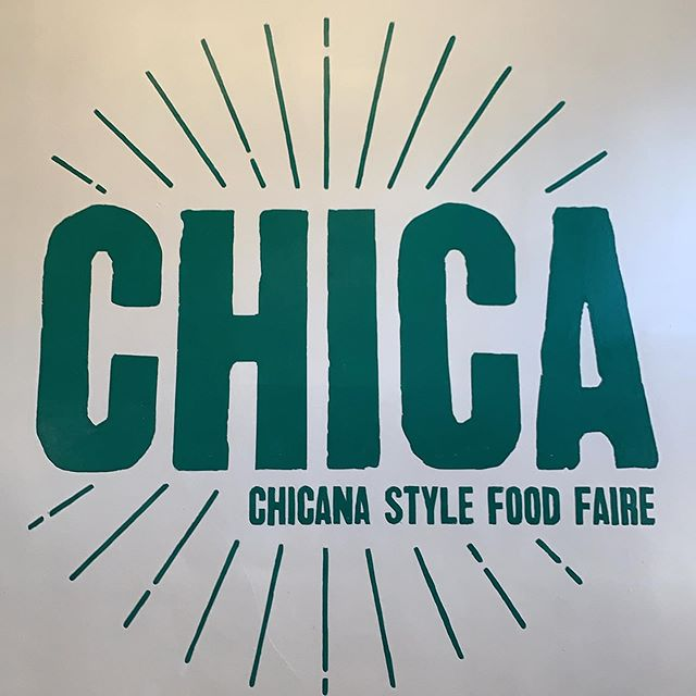 CHICA SF- la ventana (the Window) was established in 2015 and running strong today. We appreciate all the support from our patrons and regulars. New Menu Items coming TOMORROW!! 💯🙌🏾🎉