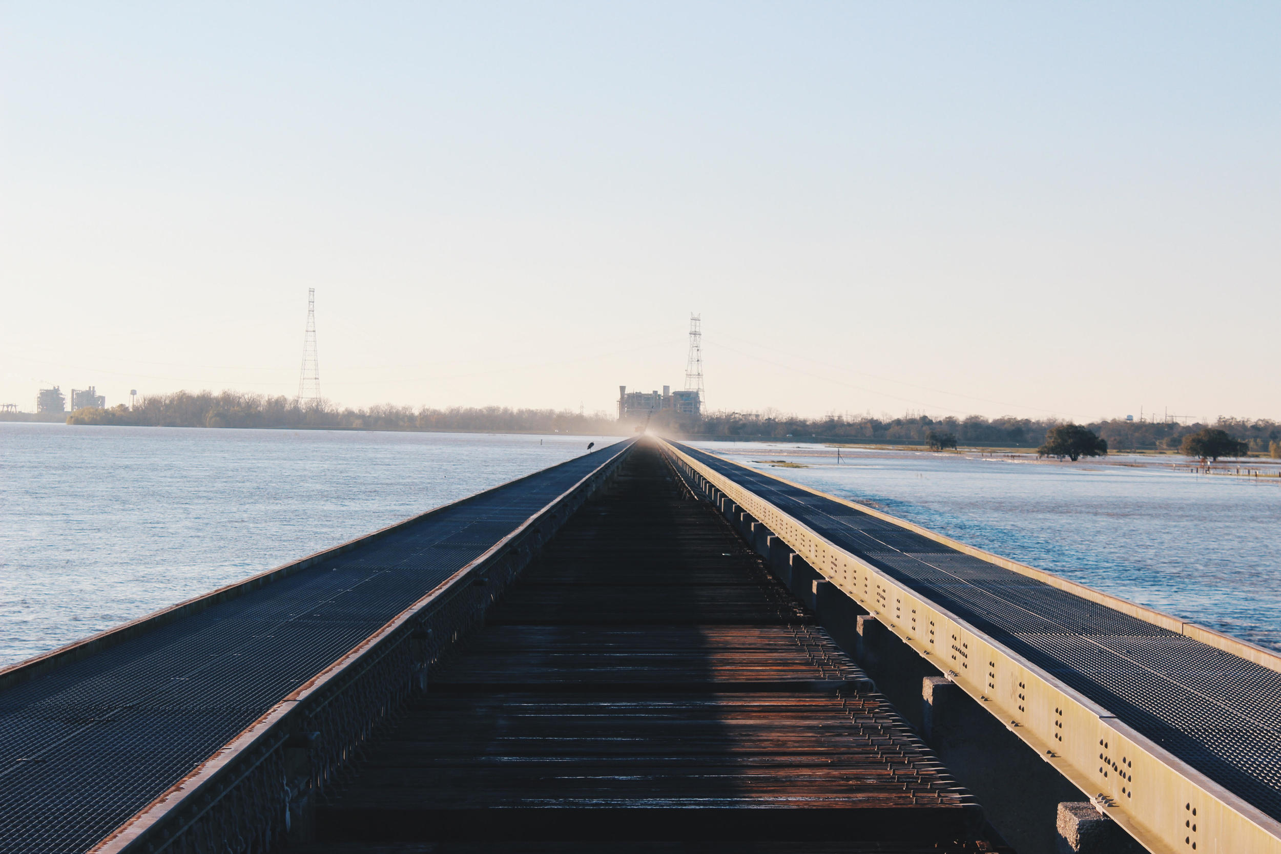 New Orleans coast: ouiwegirl.com