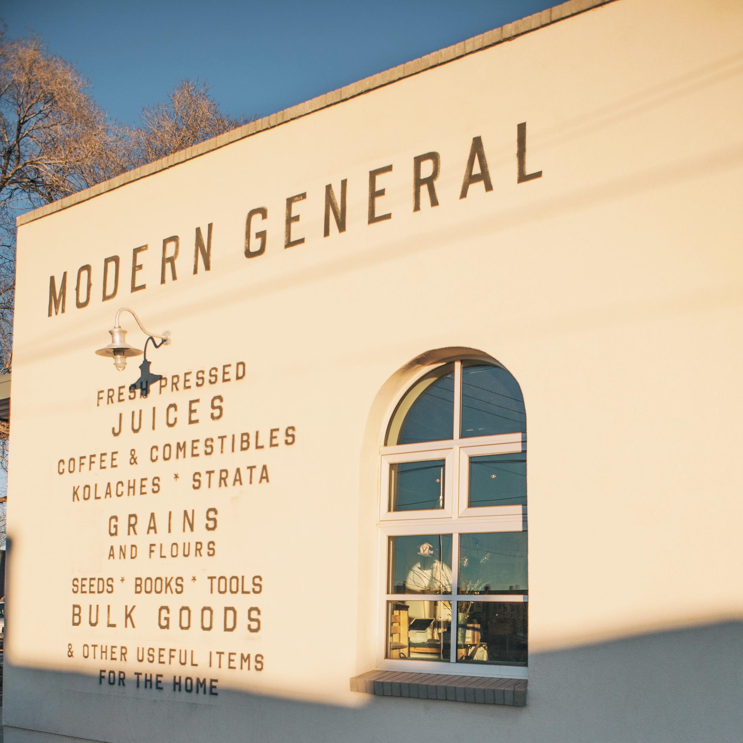 modern general santa fe : ouiwegirl.com