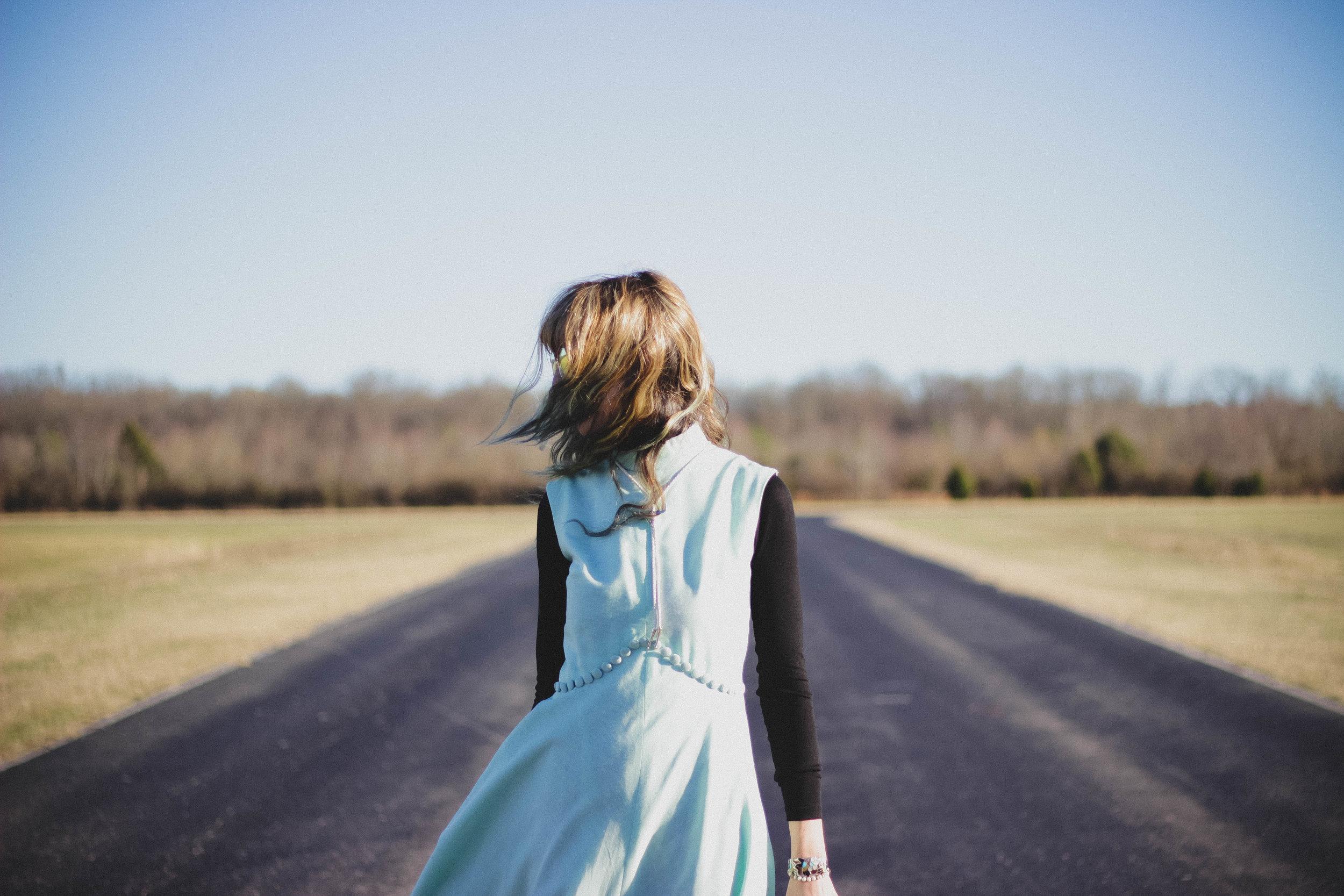 wanderful living : ouiwegirl.com