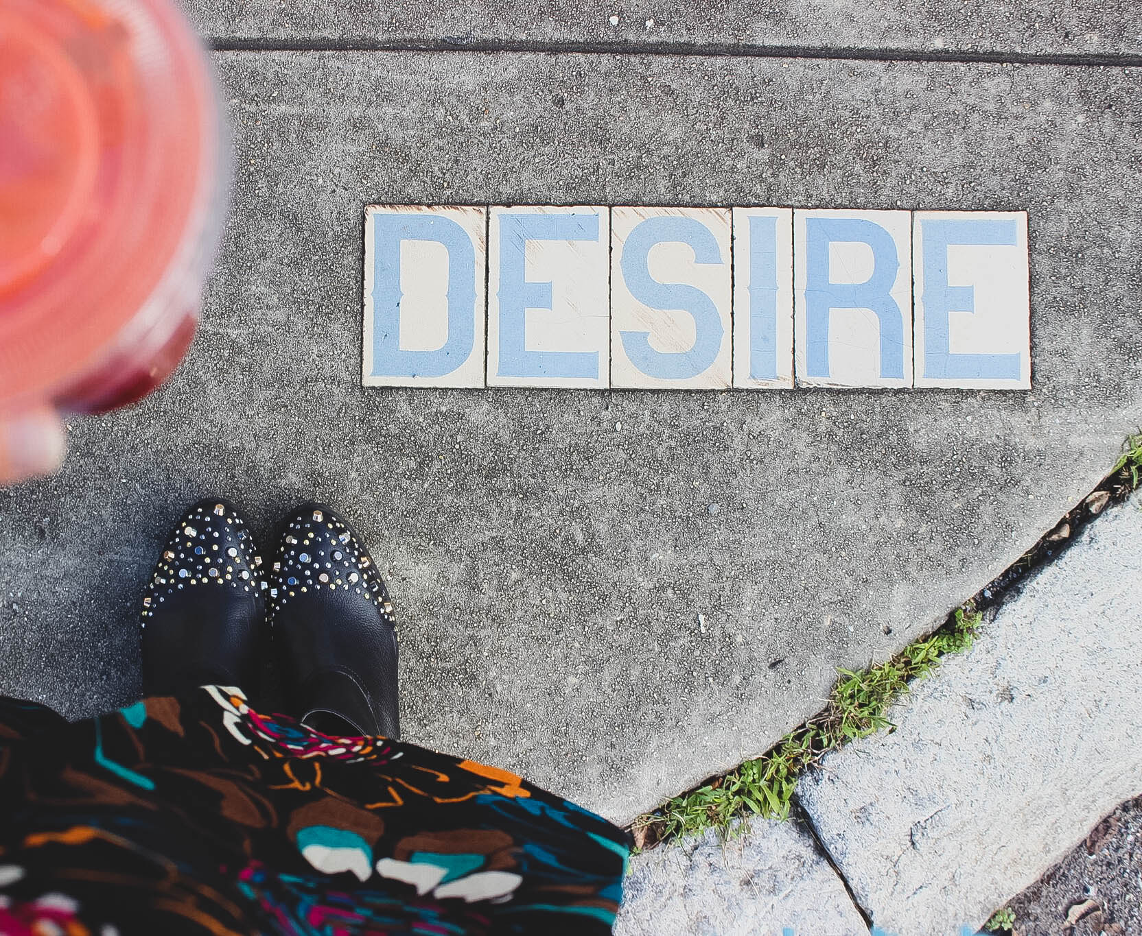 desire street new orleans : ouiwegirl.com