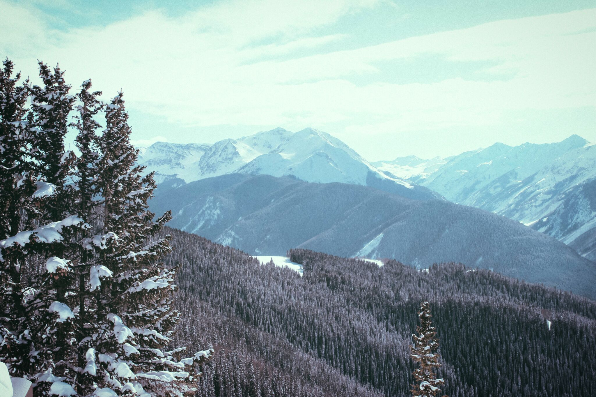 wanderful living mountains : ouiwegirl.com