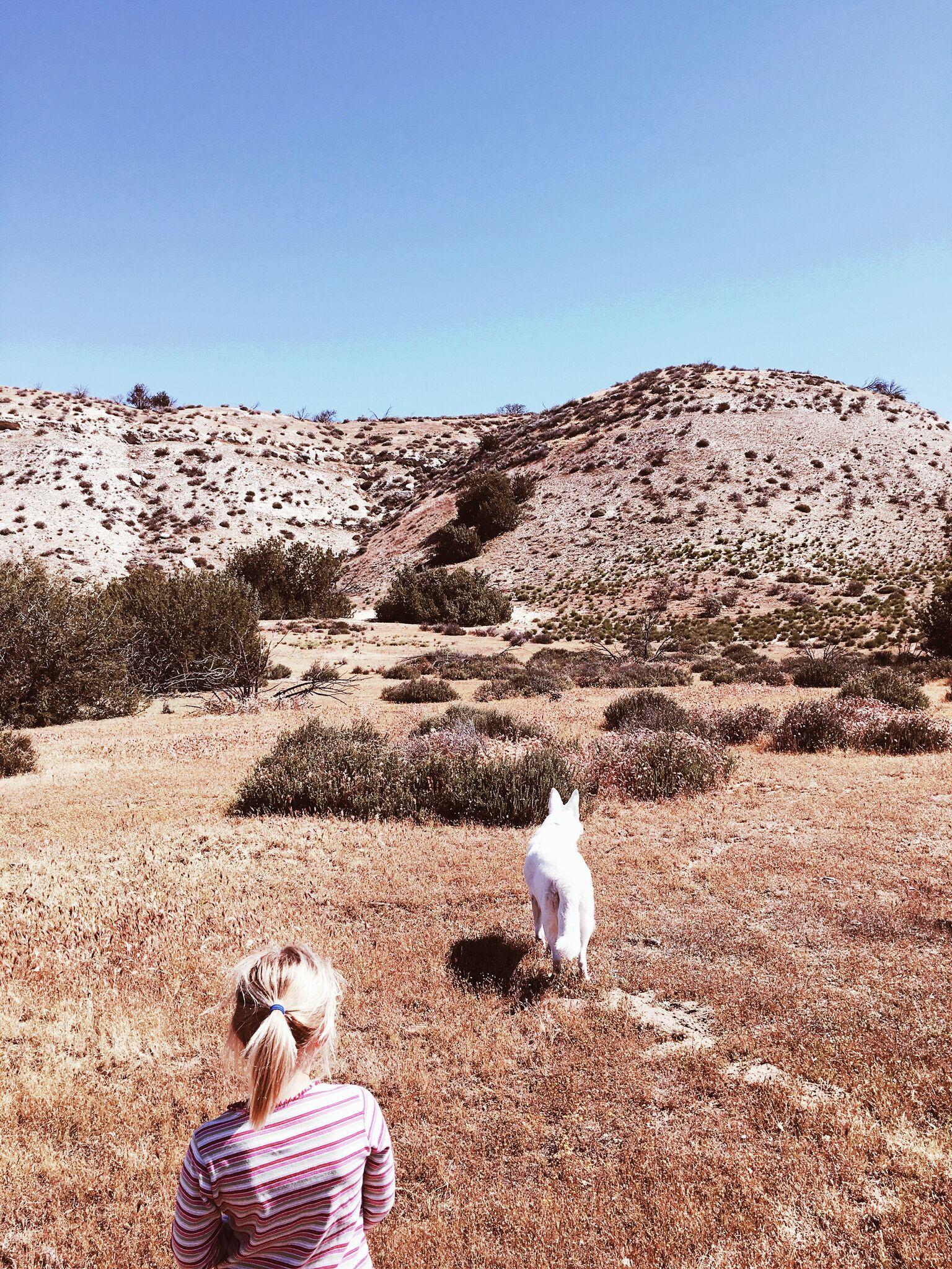 Camatta Ranch, CA