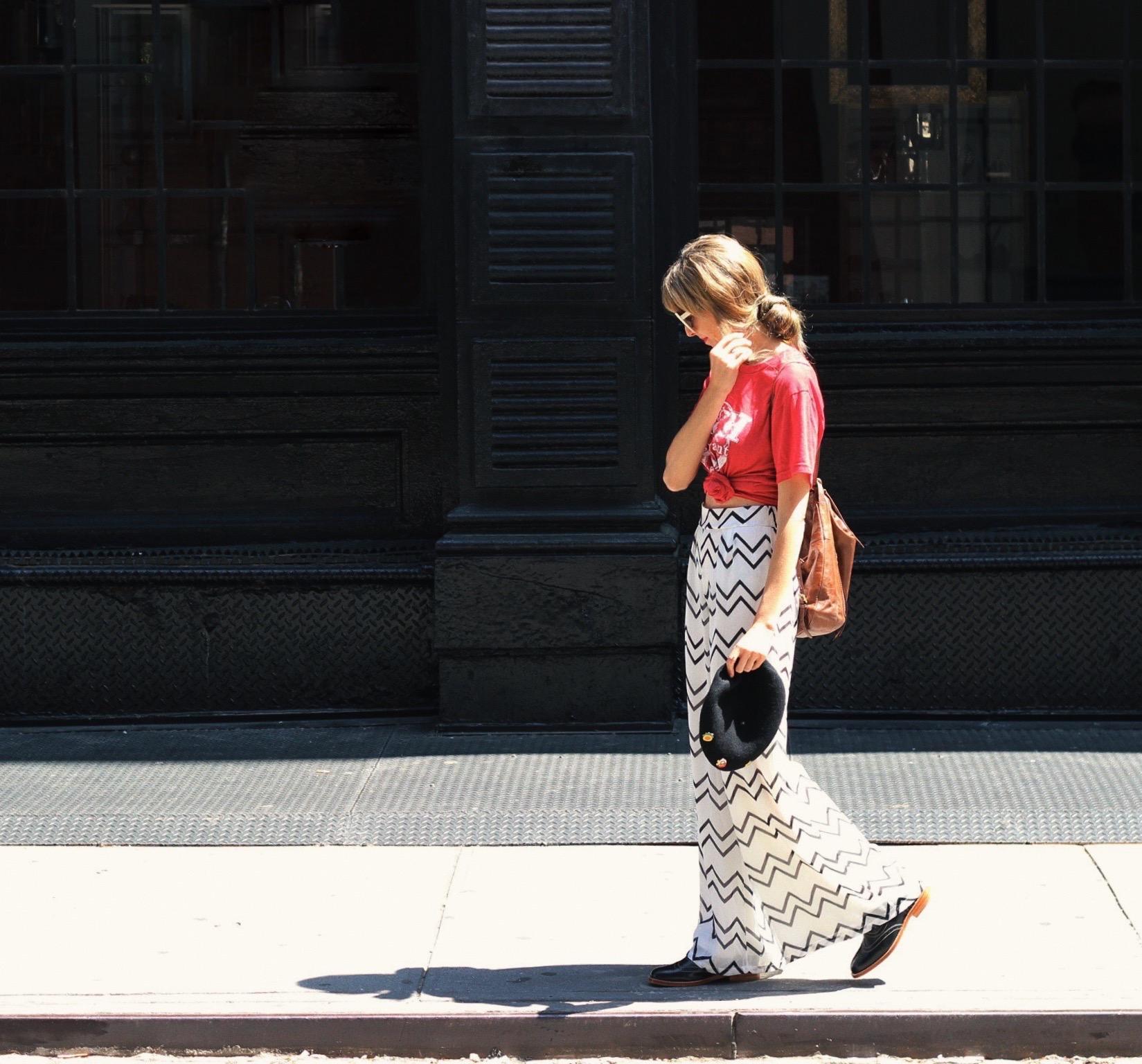 New York Street Style 2