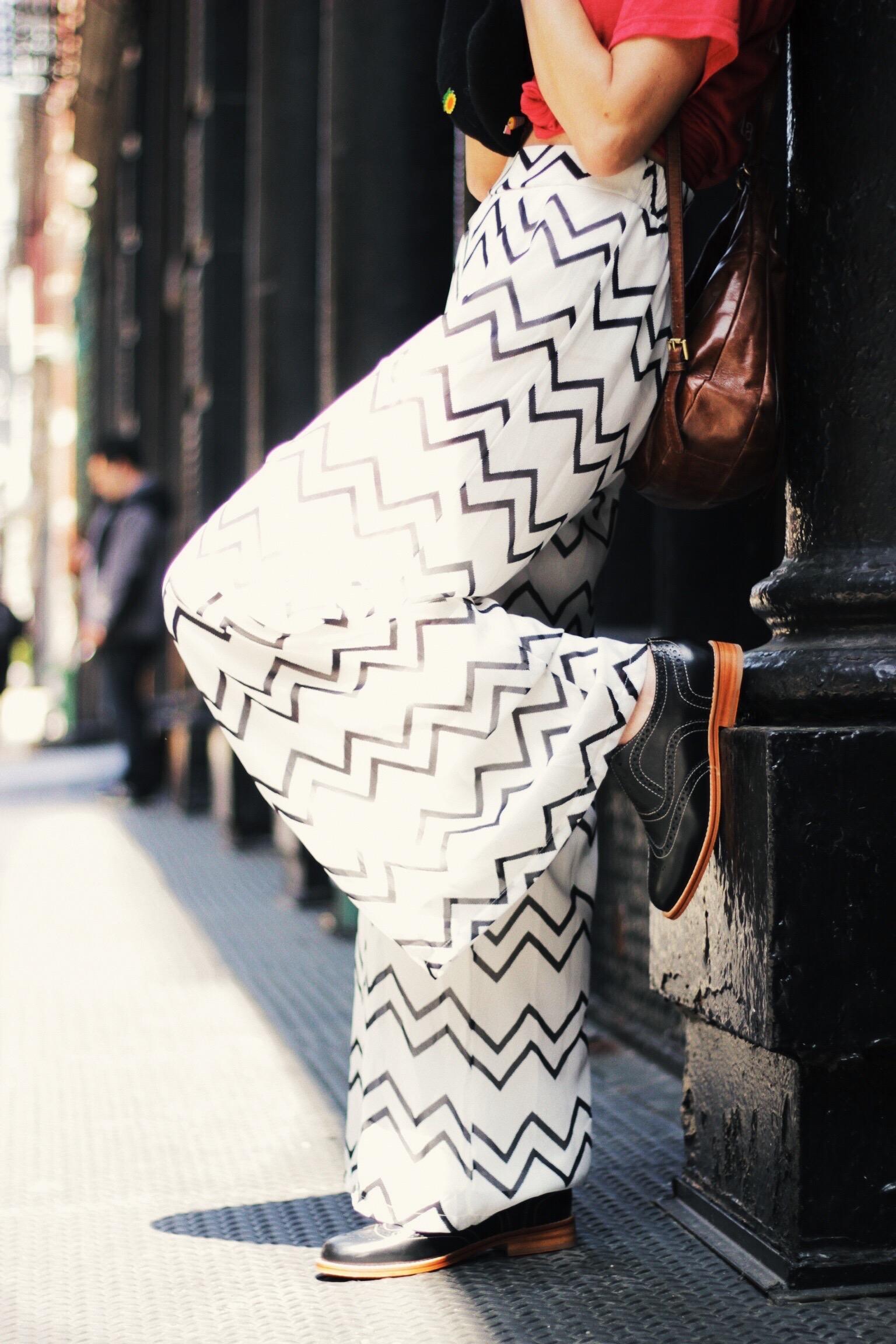 New York Street Style 5