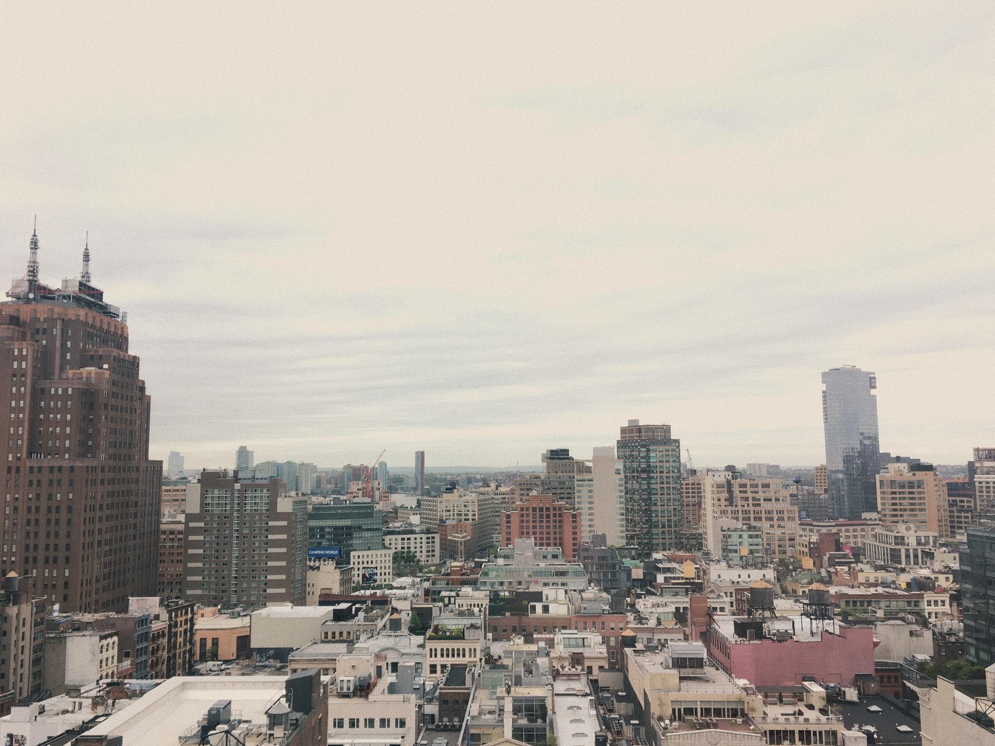 Soho View