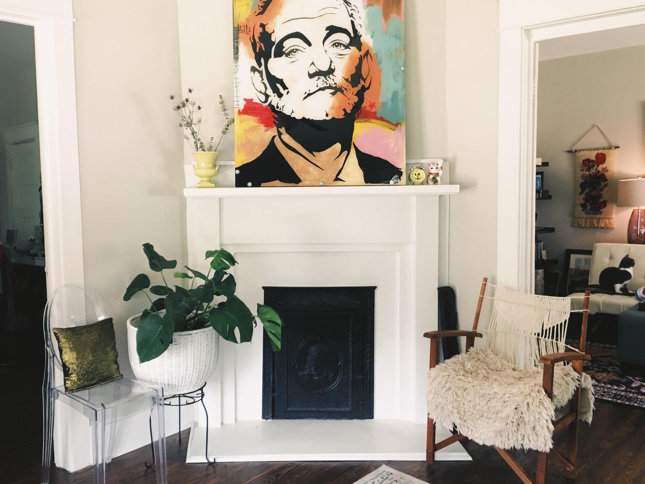 Bohemian Home Ideas
