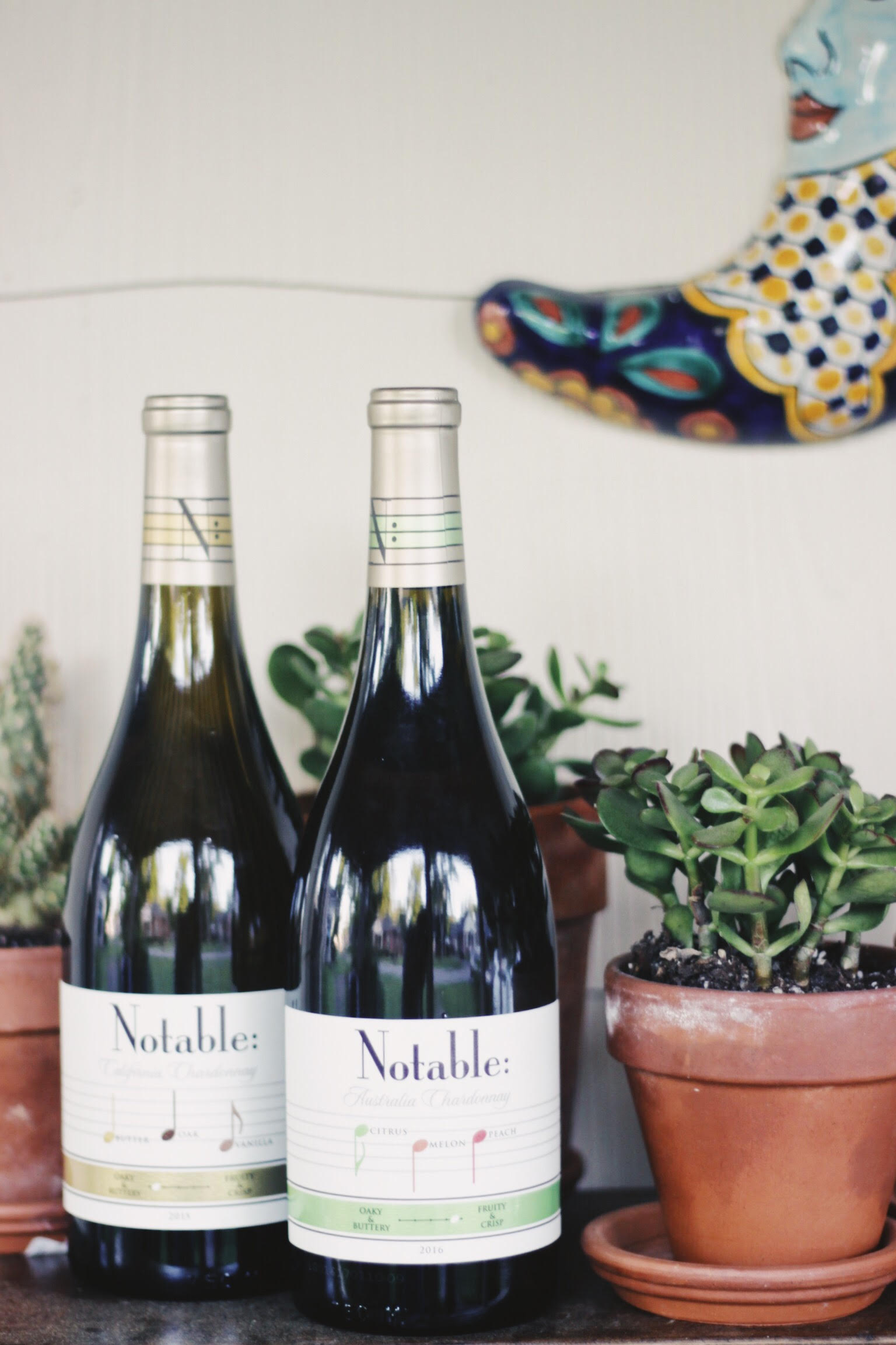 notable wines party
