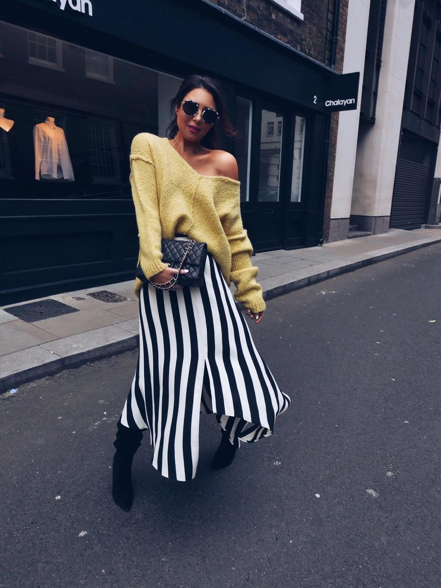 Lorna Luxe, Lorna Andrews, Lorna Andrews Husband, Street Style Luxe