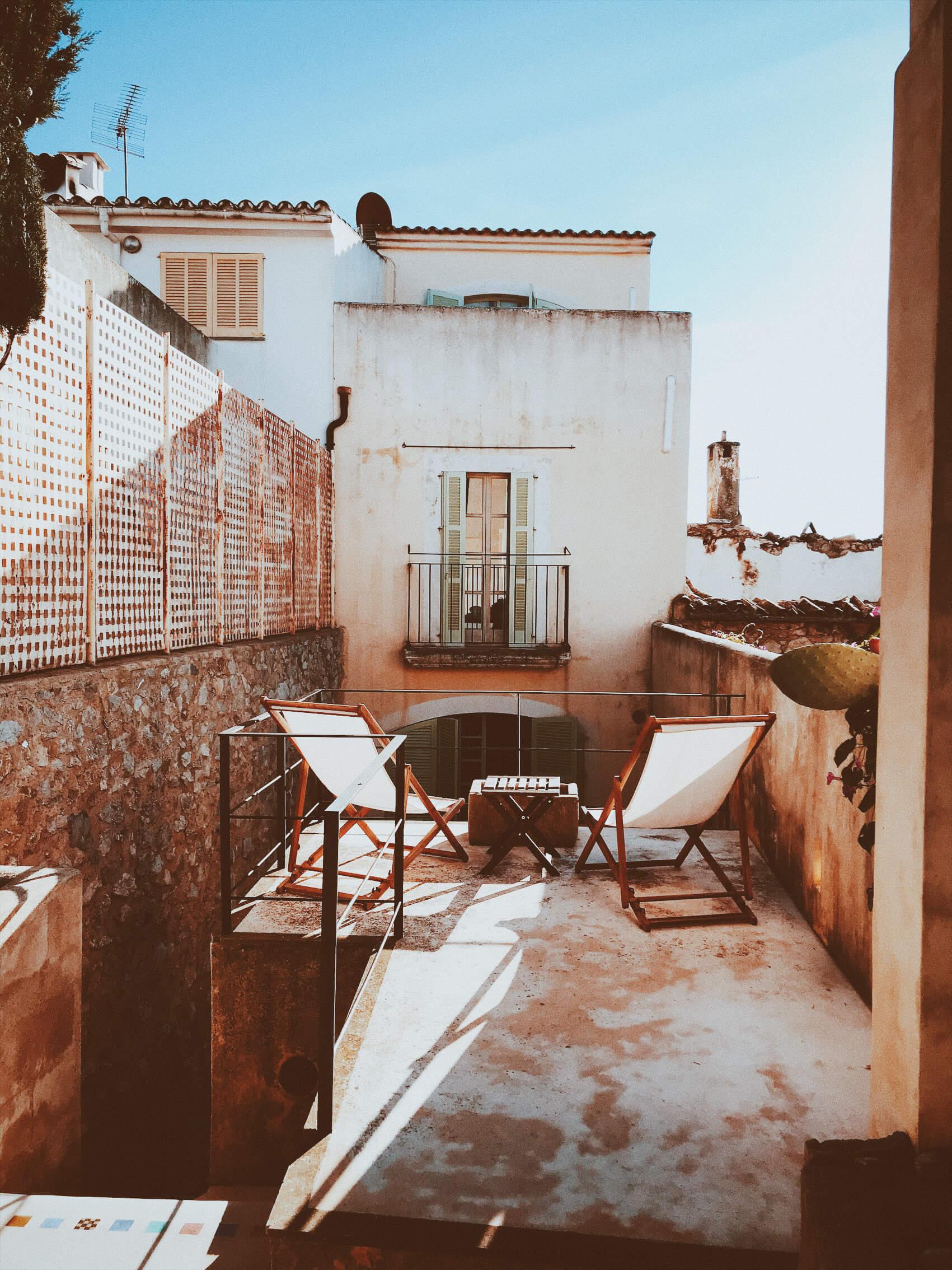 Arta Airbnb | Oui We Girl