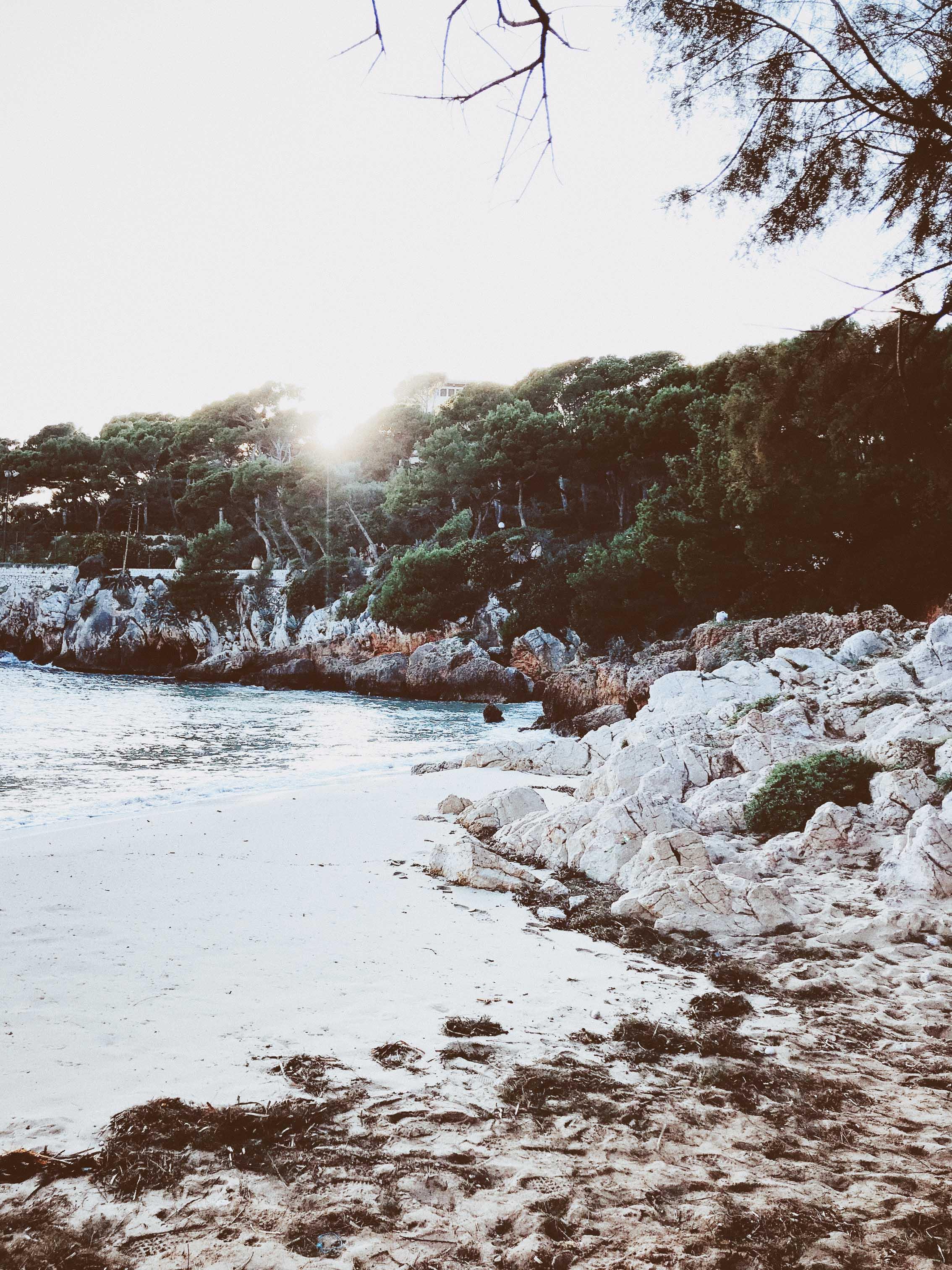 Beaches in Mallorca // Oui We