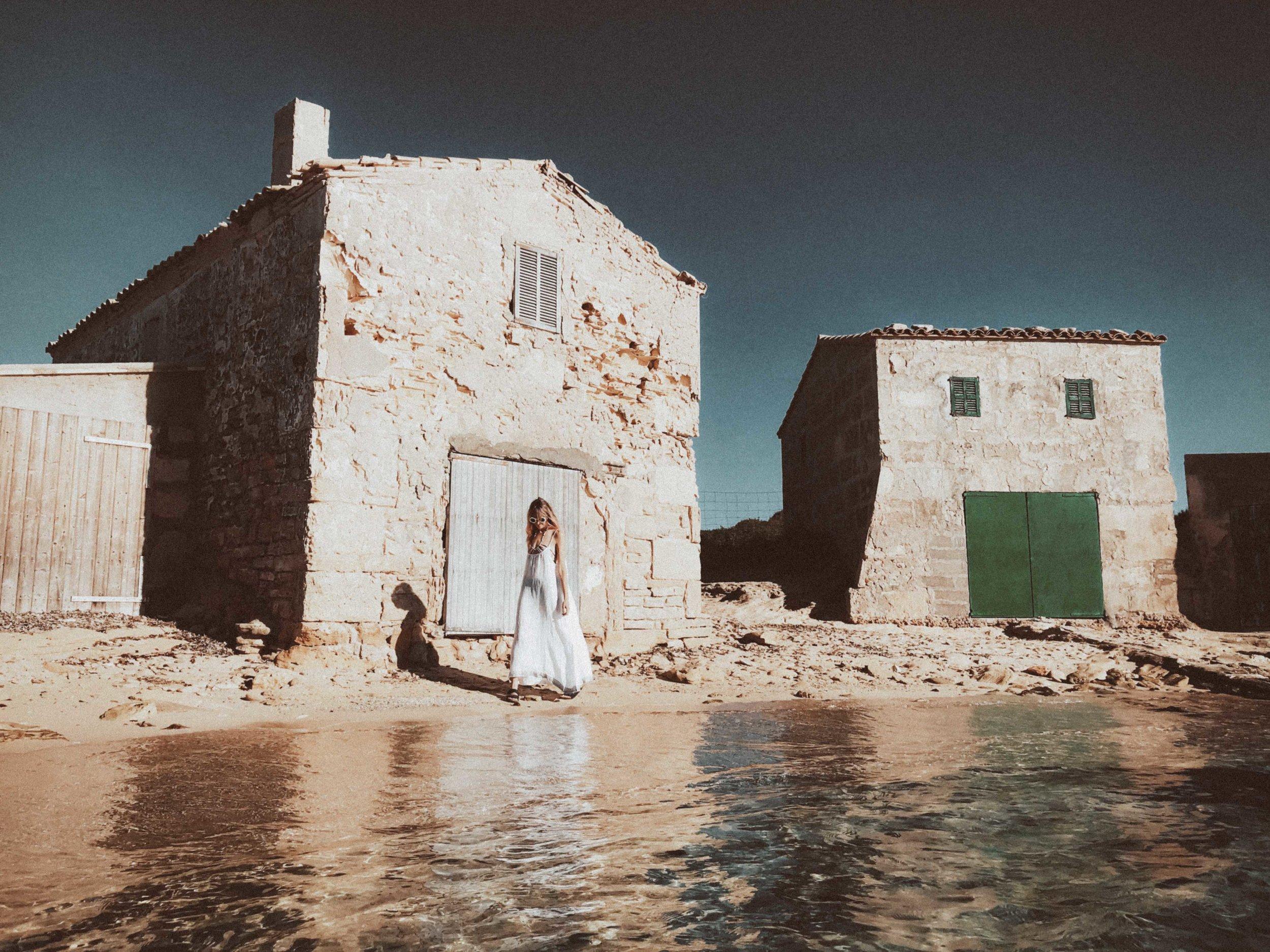 Mallorca beaches // Oui We