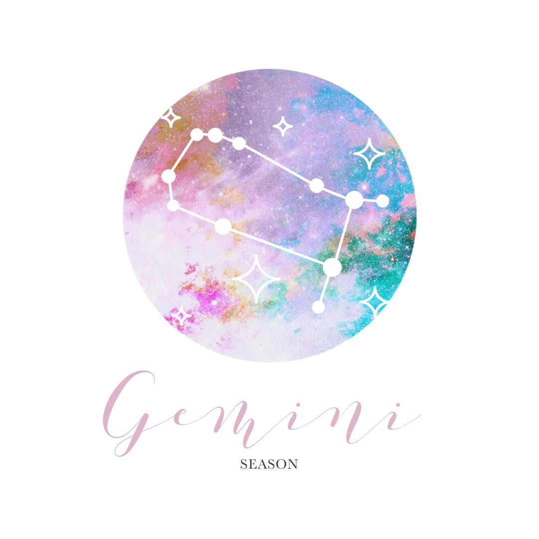 Gemini Season - Oui We