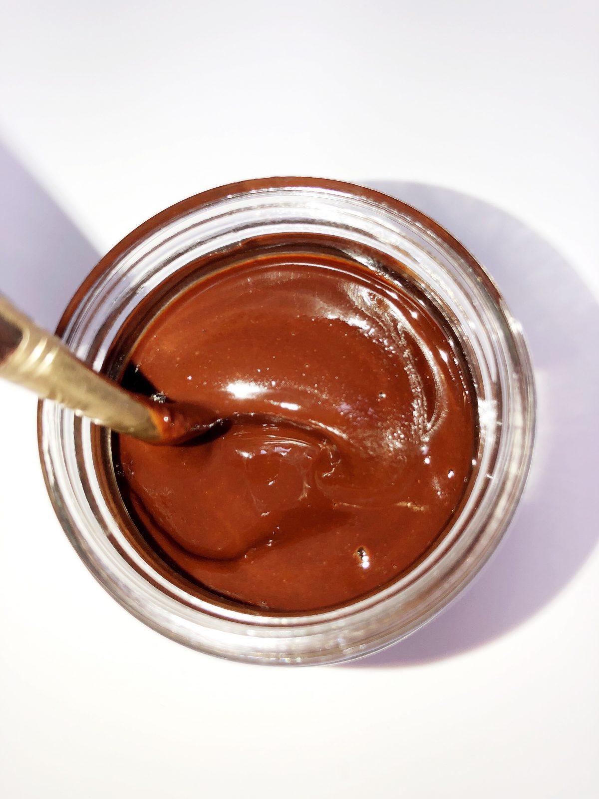 Holy Cacao Hemp Butter