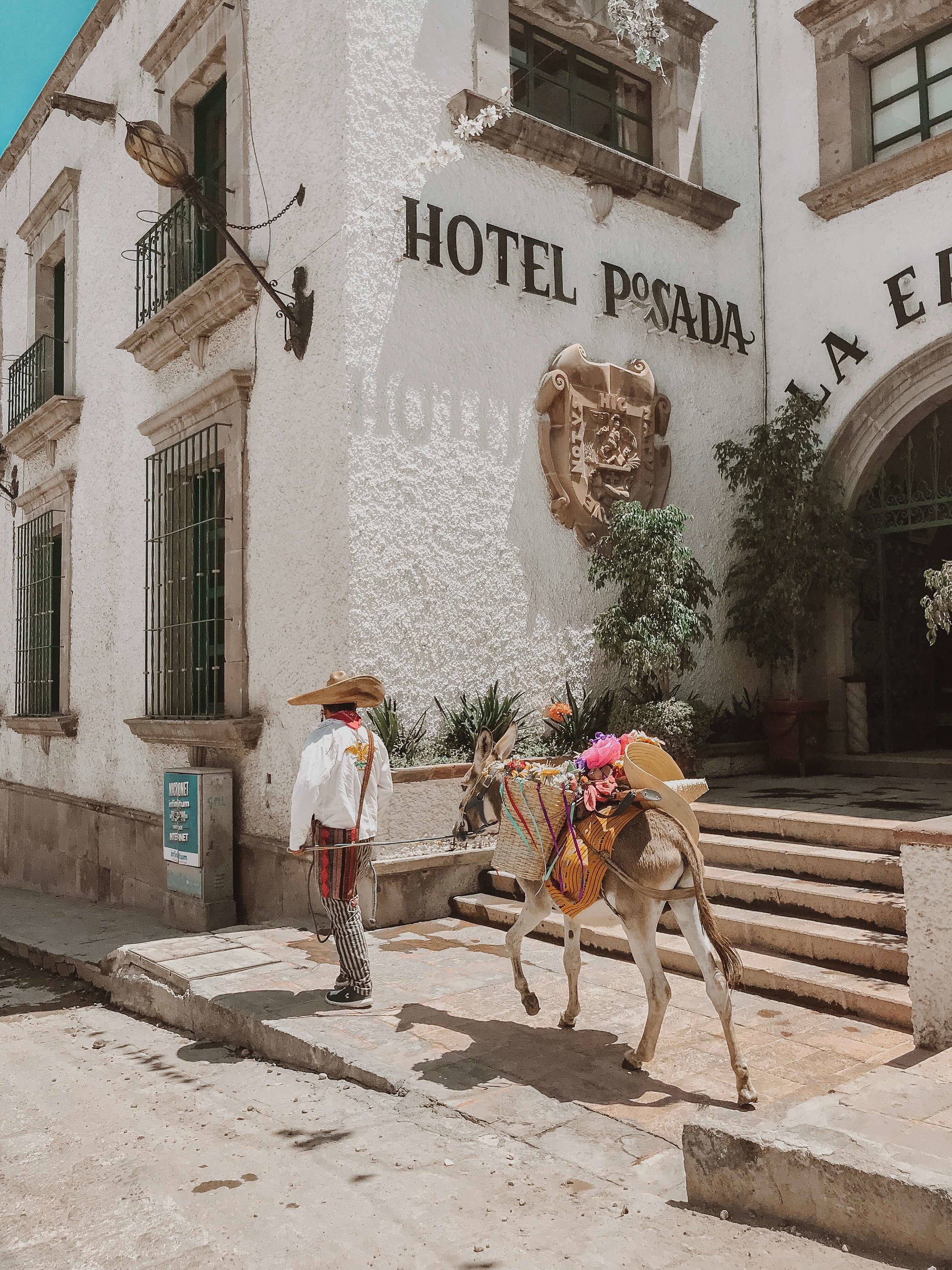 San Miguel Travel Diary | Oui We