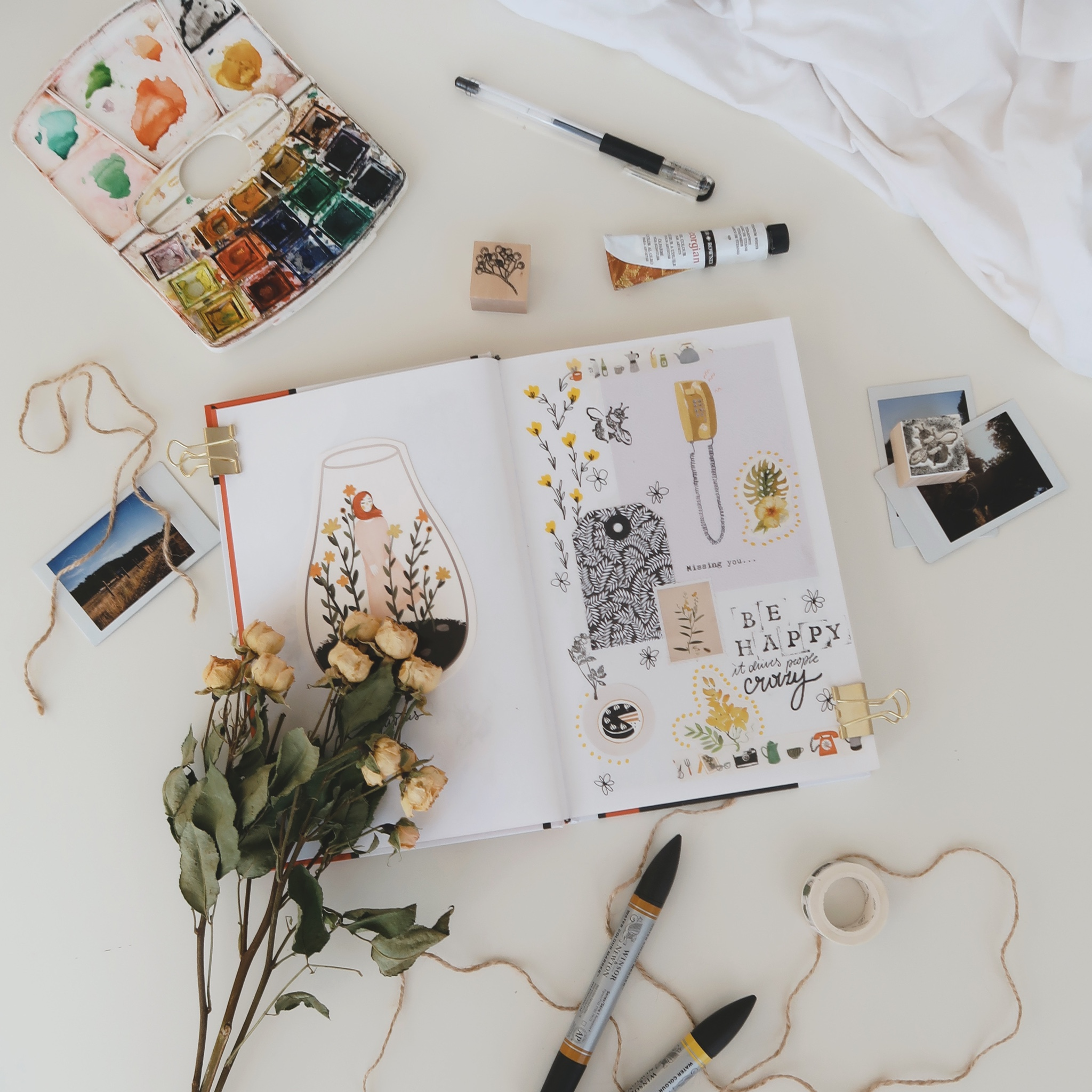 A Guide to Uncovering Your Authenticity via ouiwegirl.com