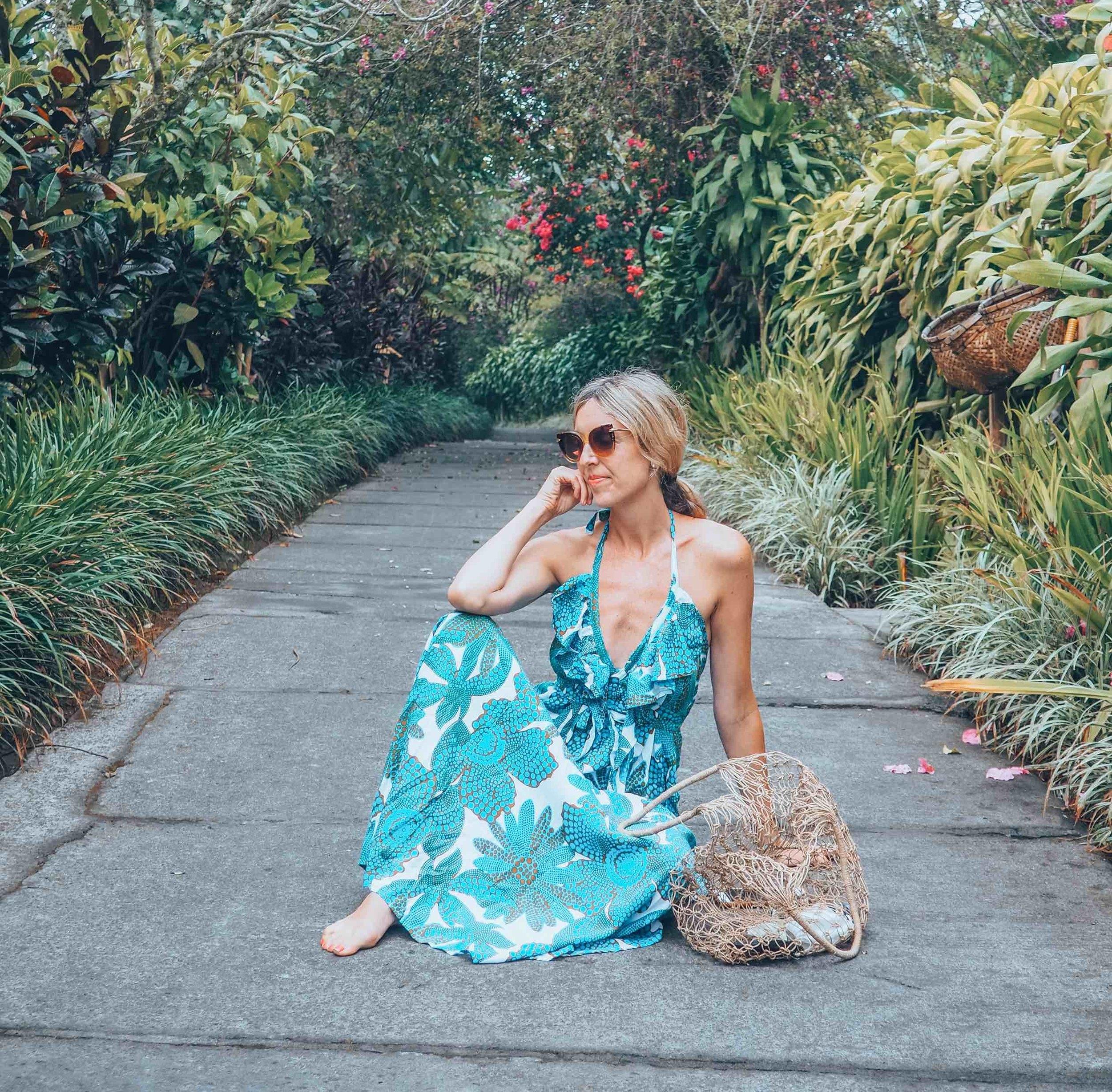 ubud market shopping bali island vacation style luxury clothing