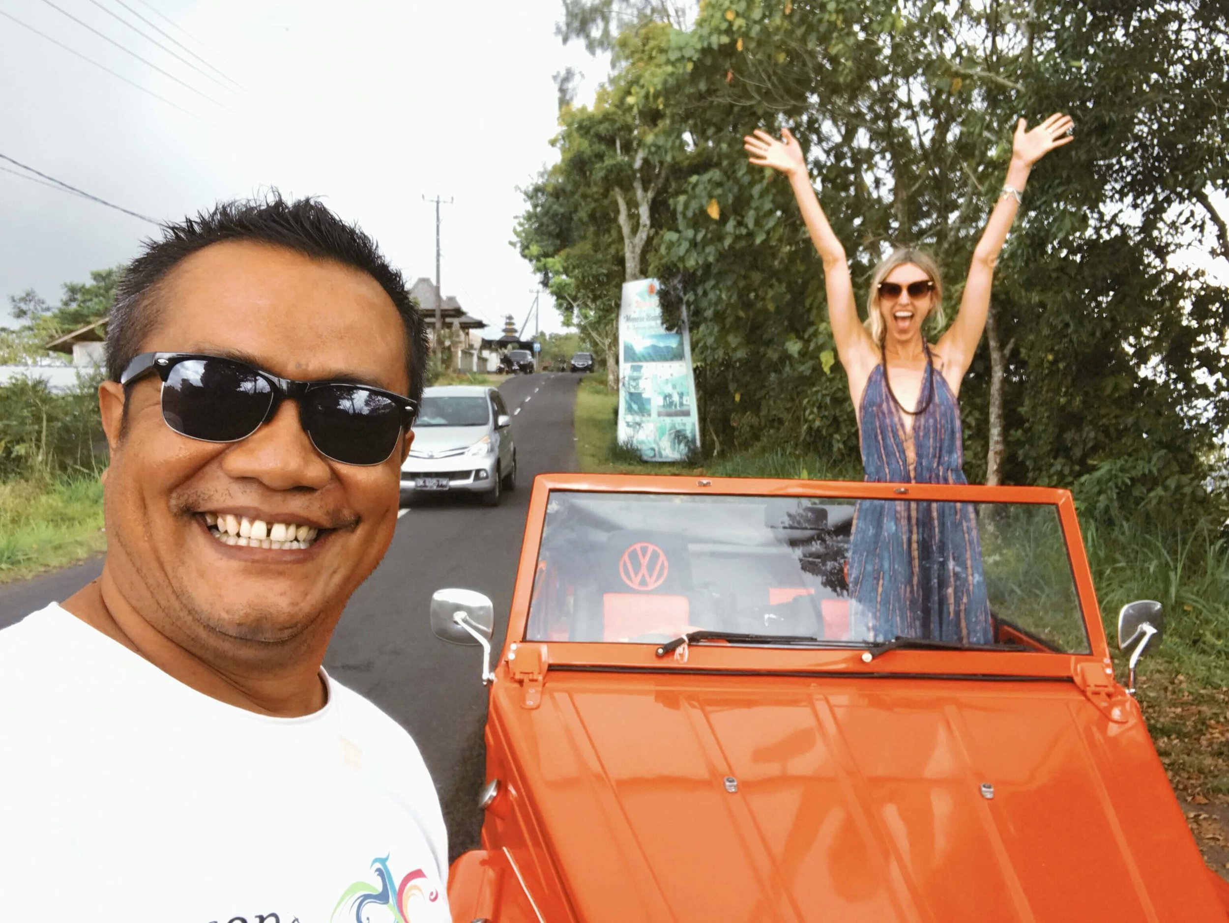 bali day trip car for hire in bali