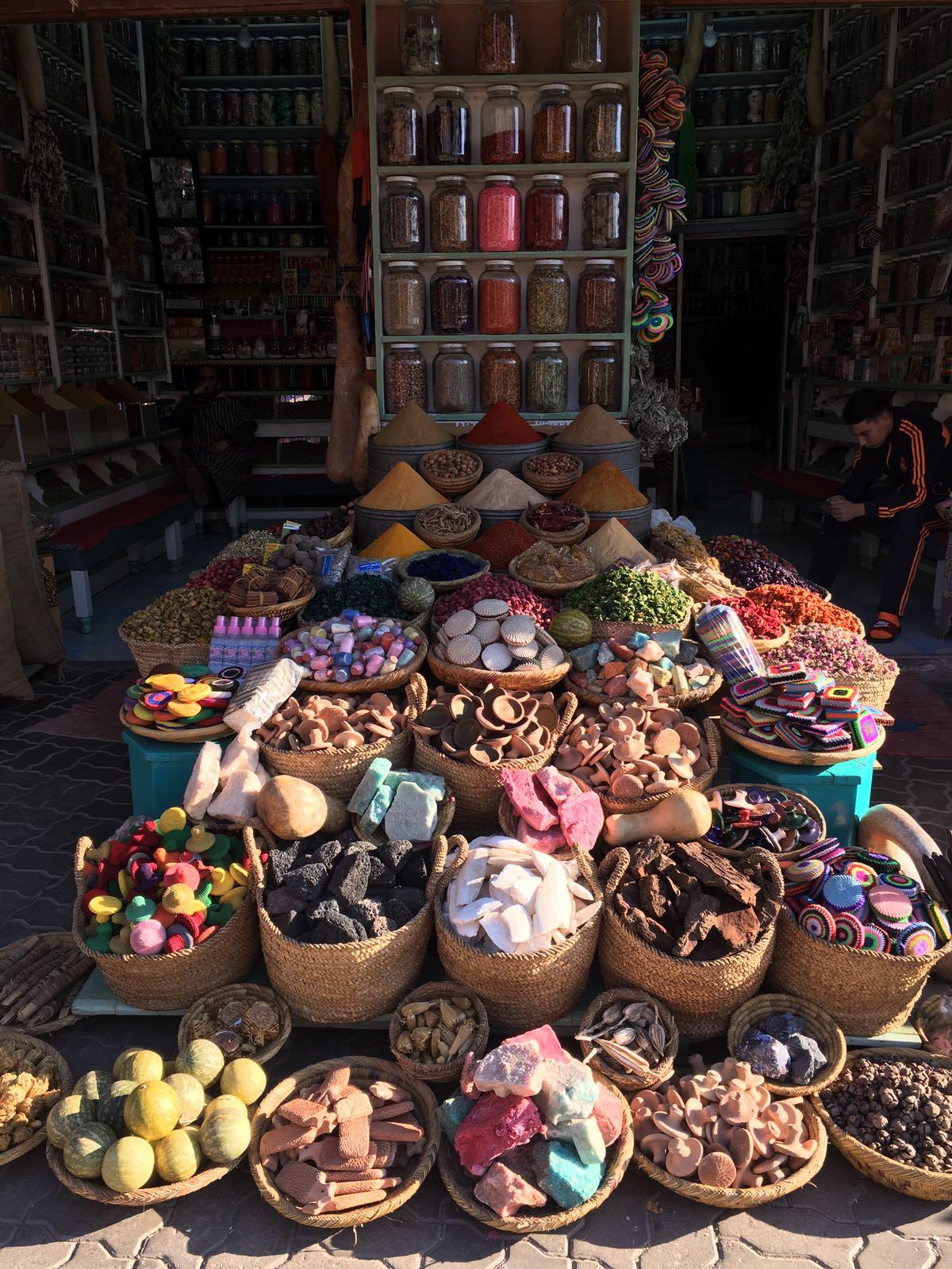 Morocco, Marrakesh, Fes, Skoura: Travel Diary for Solo Travel