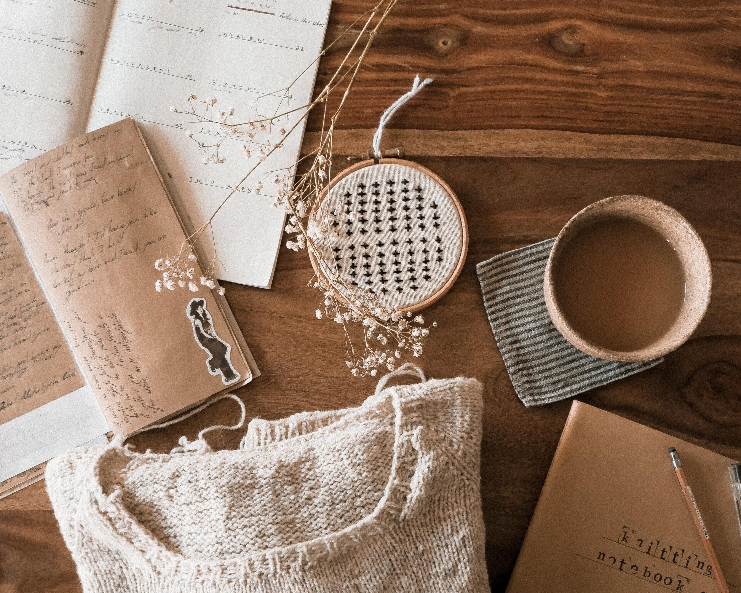 journaling, expressive journaling, creativity, shadow work